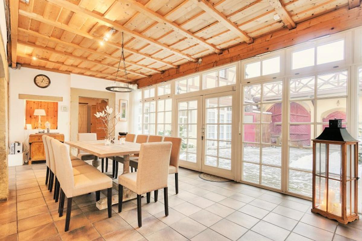 landhaus sophie ferienhaus in dresden mieten. Black Bedroom Furniture Sets. Home Design Ideas