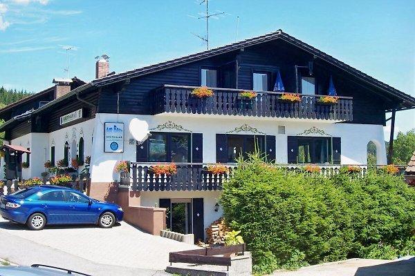 Gästehaus am Berg à Bayerisch Eisenstein - Image 1