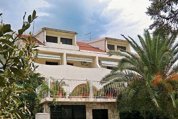 Villa mouette à Loviste - Image 1