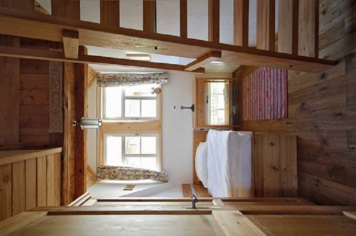 Kühlschrank Querformat : Heims häusle ferienwohnung cilly ferienwohnung in maierhöfen mieten