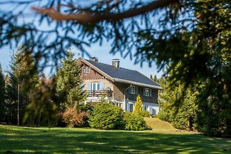 Ferienhaus Margret mit Sauna