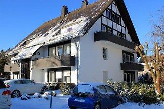 Ferienwohnung Winterberg Fichtenweg