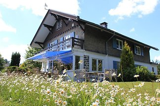 Holiday home relaxing holiday Winterberg