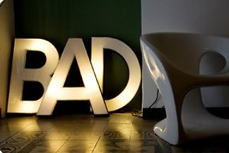 Apartament BAD | b&b and design
