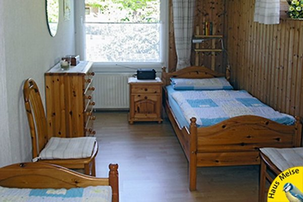 Ferienwohnung Haus Meise  in Westerstede - immagine 1