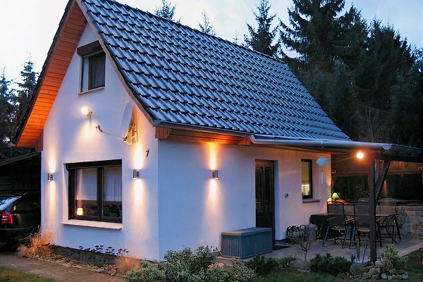 Haus Andrea in Plau am See - immagine 1