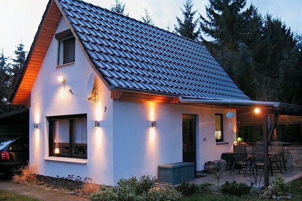 Haus Andrea en Plau am See - imágen 1