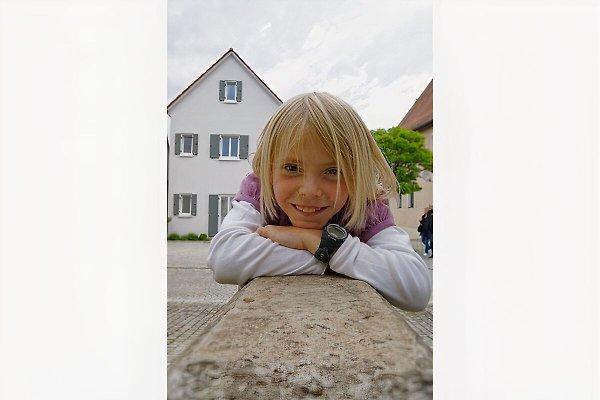 FERIENHAUS SIEBENSCHLÄFER à Ramsberg am See - Image 1