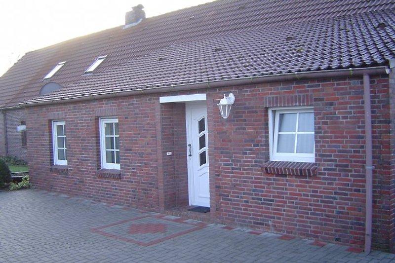 Haus Hieskebarg in Burhafe - immagine 2