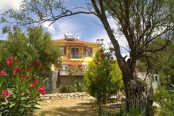 Villa Felen in Kas - immagine 1