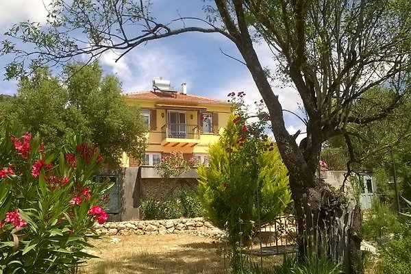 Villa Felen à Kas - Image 1