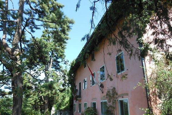 Vicenza - Ca' del Vento en Arcugnano  - imágen 1