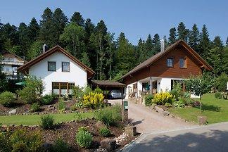 Schwarzwald-Chalets