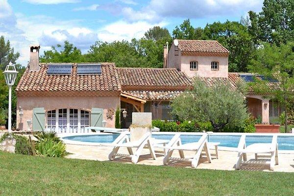 83 chambres hotes Var Provence in Tavernes - Bild 1
