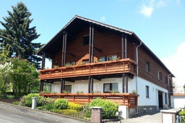 Ferienhaus Rhönblick à Hilders - Image 1