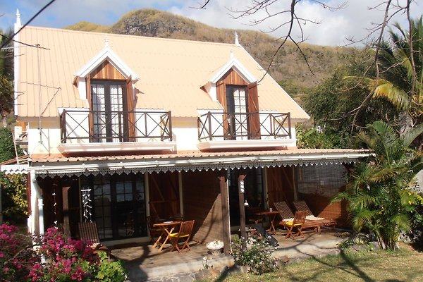 Le Morne Cottage in Le Morne Village - immagine 1