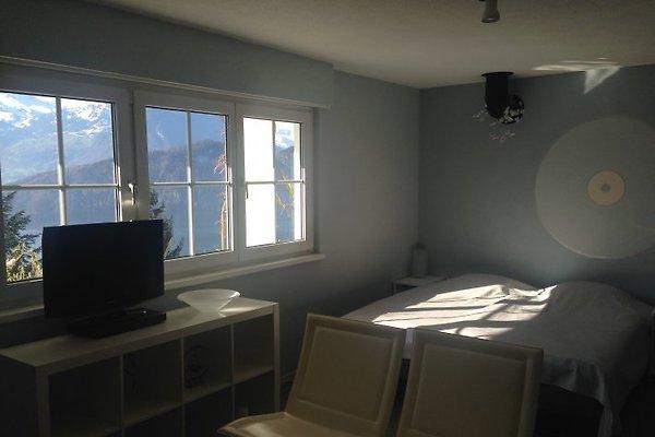1 5 zimmer ferienwohnung weggis ferienwohnung in weggis mieten. Black Bedroom Furniture Sets. Home Design Ideas