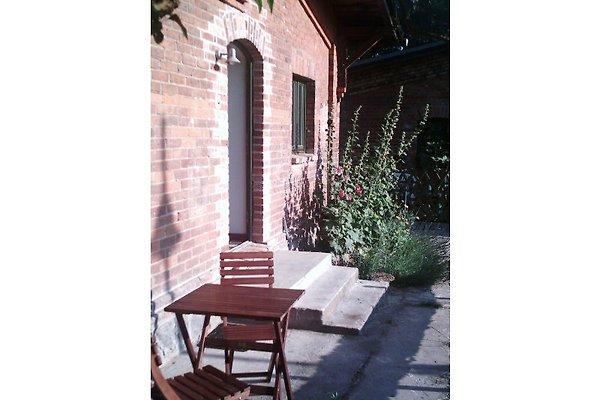 Maison sur l'ancienne pompe  à Dahmen - Image 1