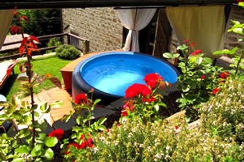 Toskana - Ferienhaus Lucia mit Whirlpool
