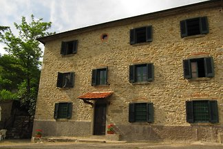 Holiday home Casa Moscaio