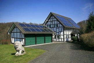 Jagdhaus Stift-Ennenbach