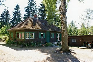 Fischerhaus am Plätlinsee