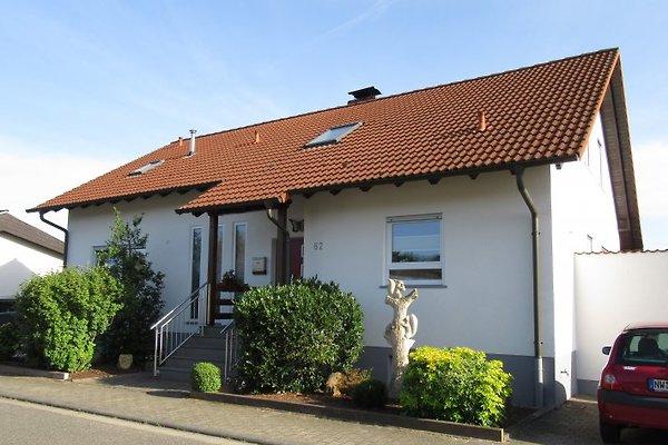 ***-Ferienwohnung Maurer à Neustadt an der Weinstraße - Image 1