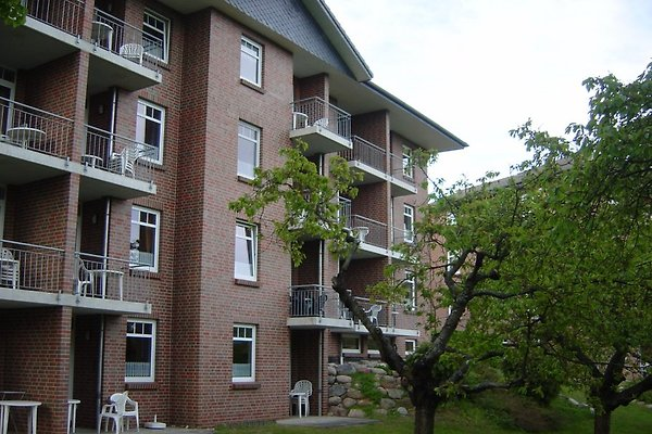 Haus Roland à Zinnowitz - Image 1