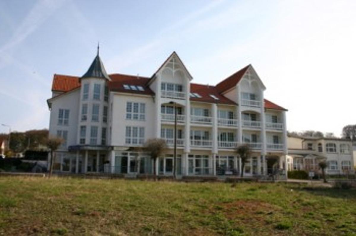 Fewo Im Haus Baltic Ferienwohnung In Sellin Mieten
