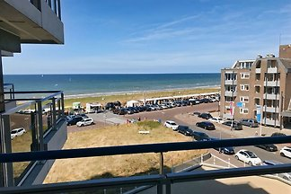 Holiday home relaxing holiday Egmond aan Zee