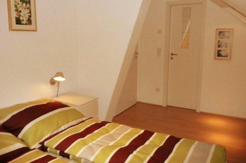 Schlafzimmer u. begehb.Schrank