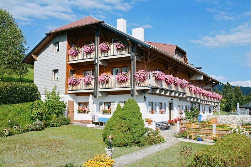 unser Berghaus