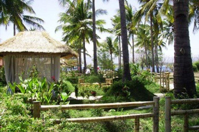 Villa Bulan Madu Gili Air in Gili Air - Bild 2
