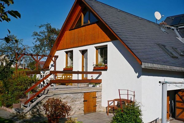 House Teubner  in Bockau b. Aue - picture 1