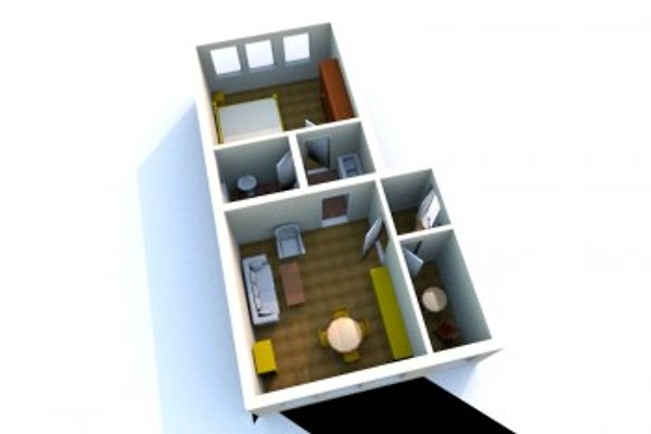 Haus Abraxas in Wildemann - immagine 1