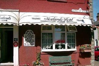 Newlands Hotel.