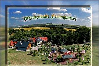 Märchenhafte Ferienhäuser