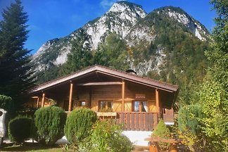 Domek letniskowy Alpenchalet Achensee