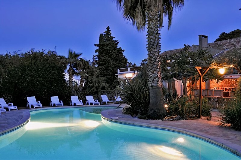 L' Oasis in Argeliers - immagine 2