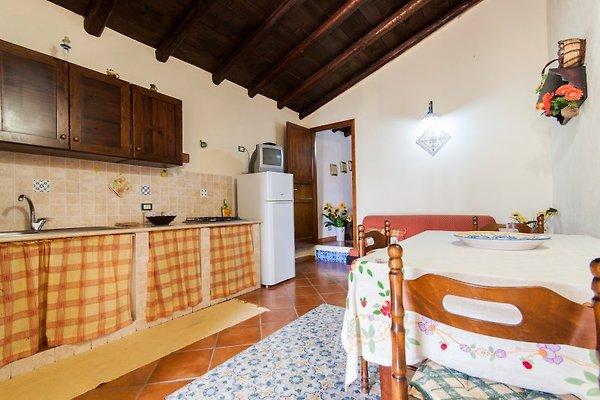 Villetta Terrenove in Castellammare del Golfo - Bild 1