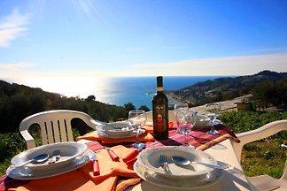 Ferienwohnung mit Meerblick | V31