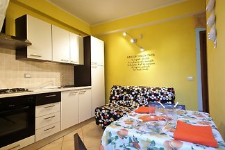 Holiday flat family holiday Diano Marina