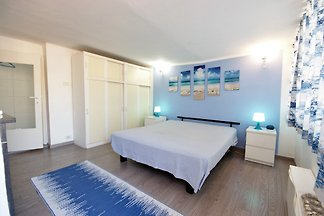 Holiday flat family holiday Sanremo