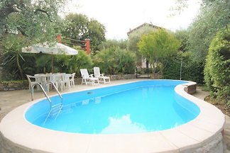 Holiday flat family holiday Imperia