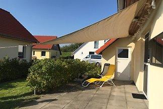 Ferienhaus Innenförde