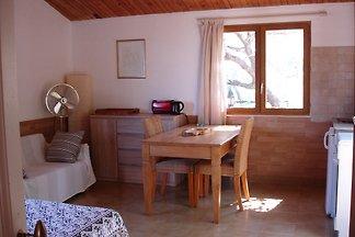 Studio an der Nordwestküste Korsika