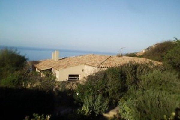 Villa Paradiso à Costa Paradiso - Image 1