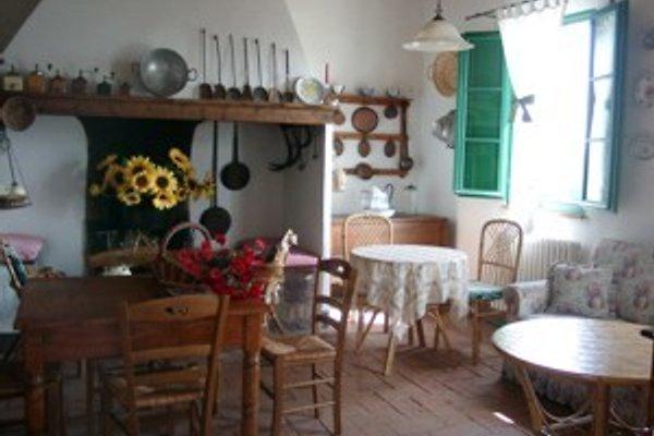 Agriturismo Paolina en Siena - imágen 1