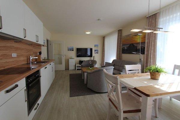 Residenz Seestern Wohnung 1-07 à Boltenhagen - Image 1