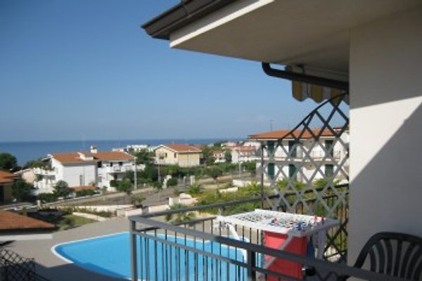 Holiday Apartment in Scalea en Scalea - imágen 1